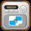 Rádios RJ - AM, FM e Webrádios do Rio de Janeiro icon