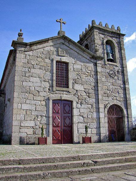 Capela de São Trocato