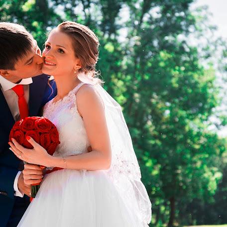Wedding photographer Igor Razinkin (garykmeat). Photo of 03.09.2015