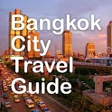 Bangkok City Travel Guide icon