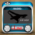 Hip Hop Rap Stations icon