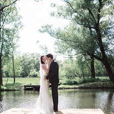 Wedding photographer Vladislav Kazmin (VladislavKazmin). Photo of 08.11.2015