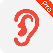 iCare Hearing Test Pro 3.6.0 Icon