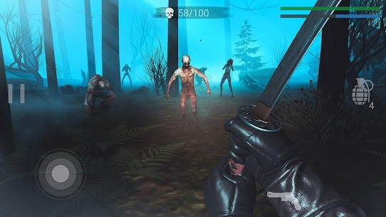 Zombeast: Survival Zombie Shooter  App Download for Android 7