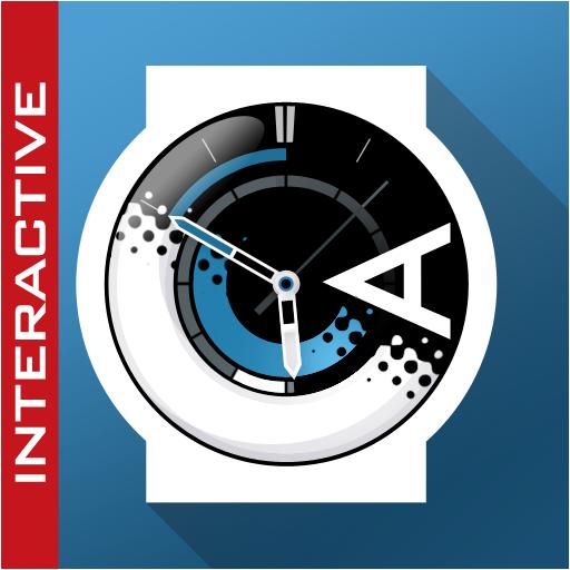 AIKA - The Smart Watch Face