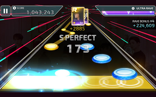 SuperStar STARSHIP 2.12.0 screenshots 12