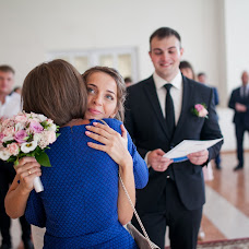 Wedding photographer Igor Kolesnikov (ikpho). Photo of 19.12.2016