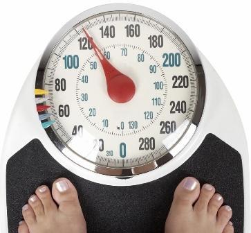 ลดน้ำหนักได้ผล