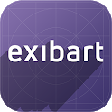 Exibart - The Official App icon