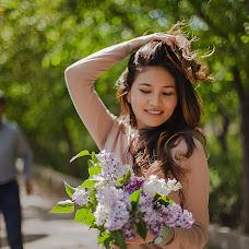 Wedding photographer Arman Eserkenov (kzari). Photo of 24.05.2016
