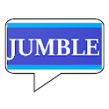 Jumble word game - puzzle game icon