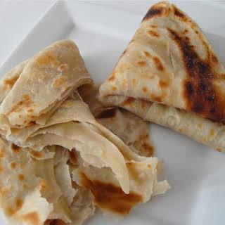 Tanzanian Chapati.