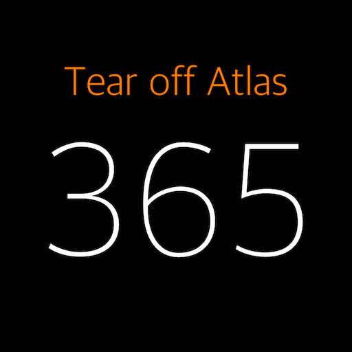 遊戲App|Tear off Atlas LOGO-3C達人阿輝的APP