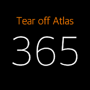 Tear off Atlas