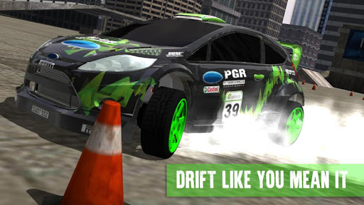Pure Rally Racing - Drift ! 2.2.2 screenshots 2