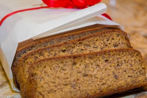 Bread Essentials: Hearty Gluten-free Bread Recipe