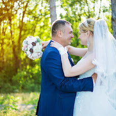 Wedding photographer Yana Doroshenko (yanitafoto). Photo of 20.09.2017
