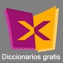Diccionarios gratis icon