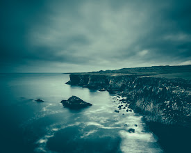 Photo: 'Arnarstapi'  Iceland 2013