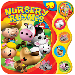 Baby Bear Best 50 Rhymes