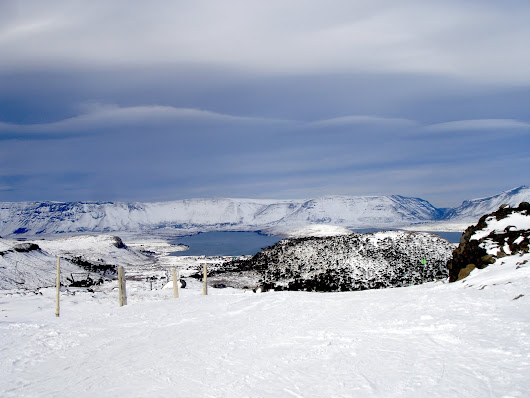 5 Reasons To Shred Caviahue: Argentina's Hidden Ski and Snowboard Spot in Patagonia