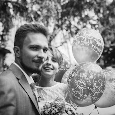 Wedding photographer Sergey Povitkov (sergeybarokko). Photo of 11.11.2015