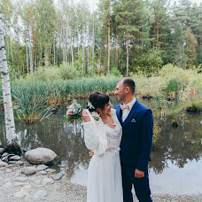 Wedding photographer Ilya Chepaykin (chepaykin). Photo of 30.09.2017