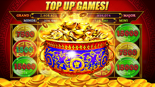 Grand Jackpot Slots - Pop Vegas Casino Free Games filehippodl screenshot 2