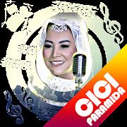 Lagu Wulan Merindu (Cici Paramida Dangdut)