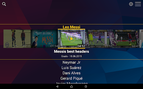 FCB GamePASS screenshot 7