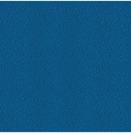 Bordsskärm Edge 800x700 m.blå