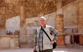 Photo: Northern Palace ruins