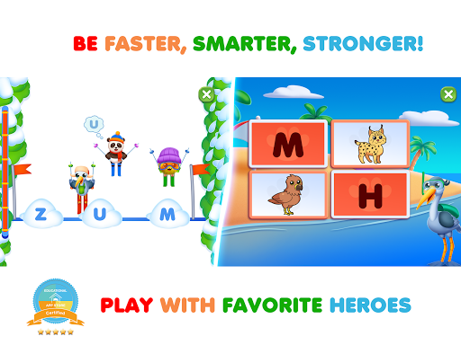 Toddler Learning Games Smart Shapes And Colors  screenshots 15