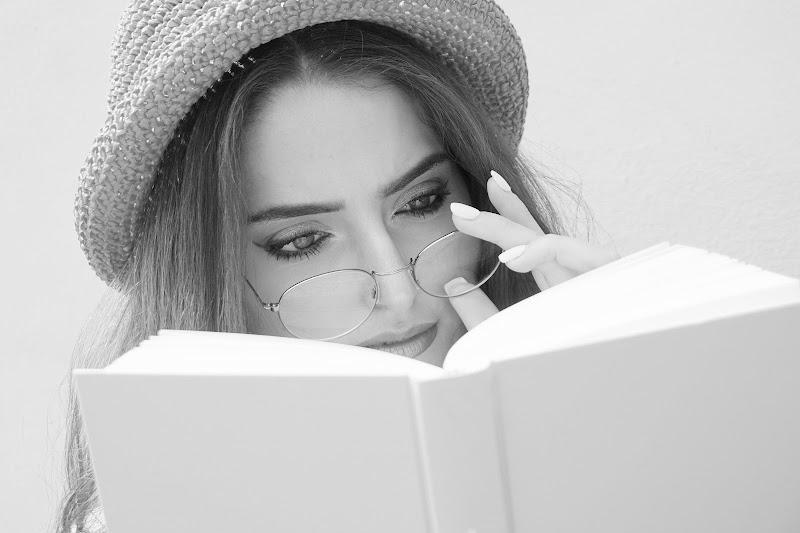 Leggere per imparare di Furlissima