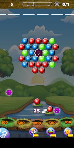 Power Of Super Shooting Balls screenshot 4