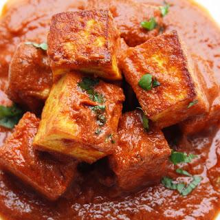 Kashmiri Vegetarian Recipes