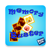 Memory Buster - Matching Crush