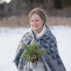 Wedding photographer Liliya Solopova (solopova). Photo of 22.02.2017