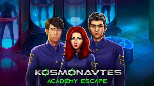 Kosmonavtes: Academy Escape android2mod screenshots 12