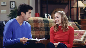 The One Where Ross Dates a Student thumbnail
