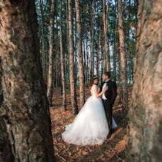 Wedding photographer Marina Mazepina (mazepina). Photo of 17.01.2017