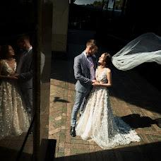 Wedding photographer Aleksandr Serbinov (Serbinov). Photo of 31.08.2018