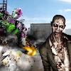 Robot Zombie Shooting : Transform Fighting War APK