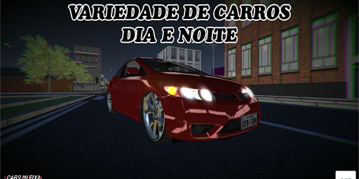 Cars in Fixa - Brazil  trampa 3