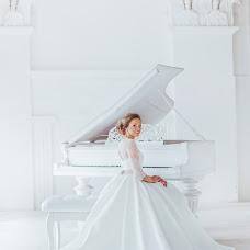 Wedding photographer Irina Tikhomirova (Bessonniza). Photo of 27.06.2016