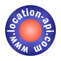 Location-API icon