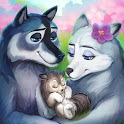 ZooCraft: Animal Family Simulator icon