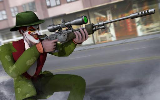 Rules of Sniper: Unknown War Hero 1.0 screenshots 8