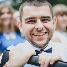 Wedding photographer Roman Yankovskiy (Fotorom). Photo of 30.03.2017