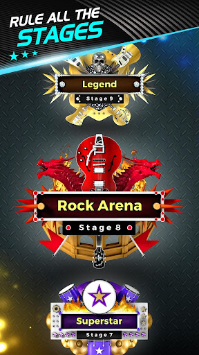 Guitar Band Battle  {cheat|hack|gameplay|apk mod|resources generator} 3